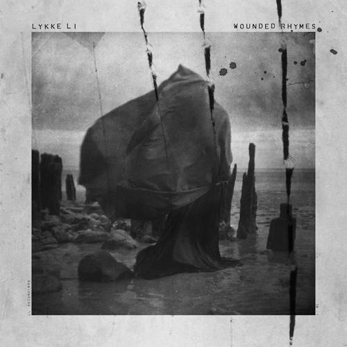 Lykke Li - Wounded Rhymes - Album Cover